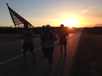 Selma 50 miles for the 50th (cred-Harvey Lewis)